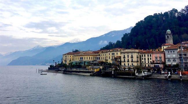 C-Hotel & Spa Como Colzani Bellagio