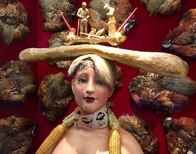 Dali Theatre Museum Figueres