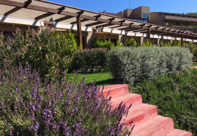 Mas Salagros Eco Resort & Aire Ancient Baths Vallromanes Barcelona