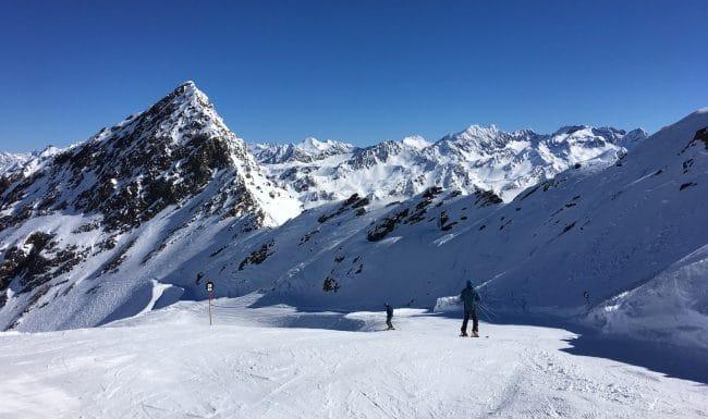 Ski Otztal Hochburg Obergurgl
