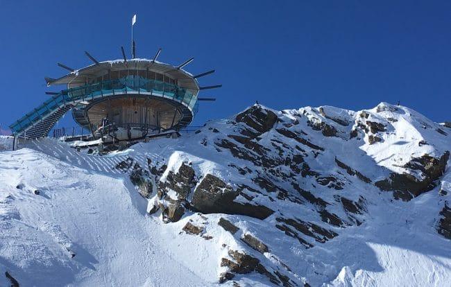 Obergurgl Hochgurgl Ötztal Austria Ski