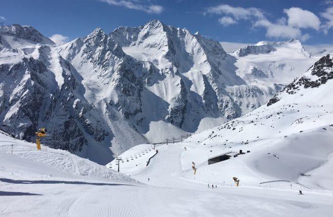 Ski Ötztal Solden