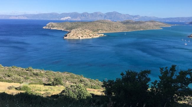 Rethymon Crete Avli Lounge Hotel