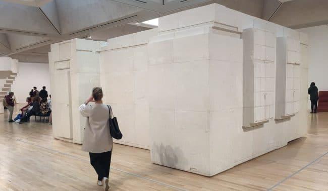 Rachel Whiteread Tate Britain