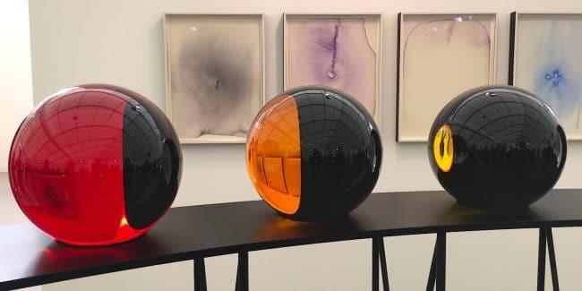 Olafur Eliasson Frieze Art Fair London 2017
