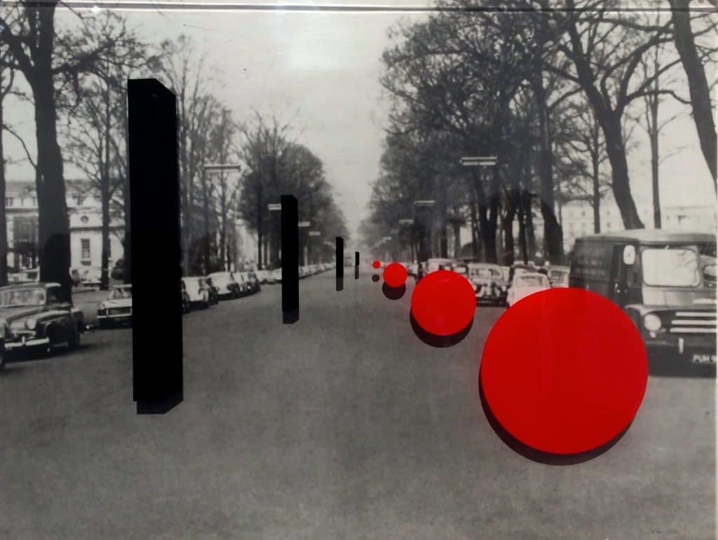Derek Boshier Rethink/Re-wind at Flowers Gallery London