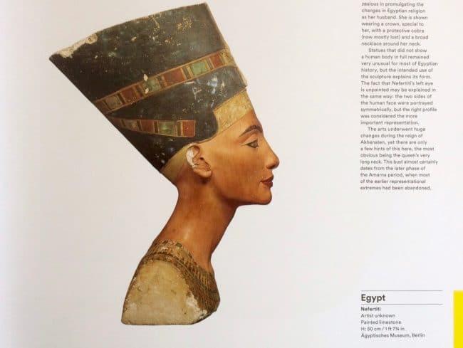30000 Years of Art, Phaedon