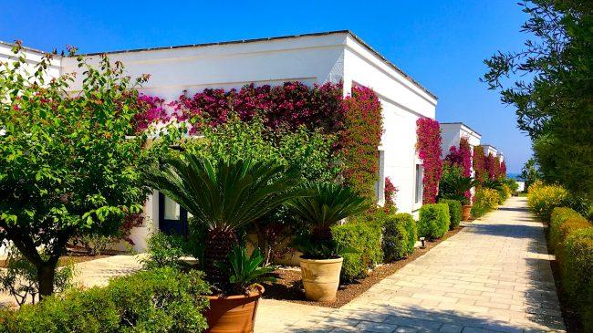 Masseria Torre Coccaro Beach Club Torre Maizza Puglia