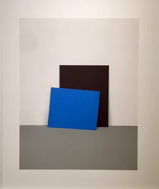 Bill Jacobson at Robert Morat Galerie