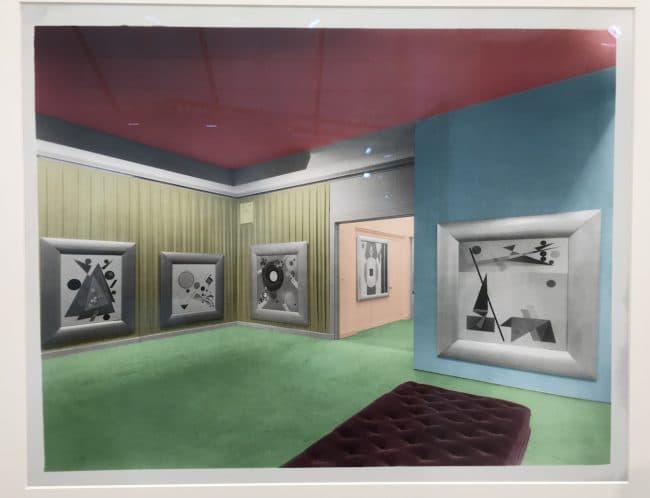 Thomas Struth m.n.o.p 05, 2013, MAi 36 Galerie Frieze London 2018