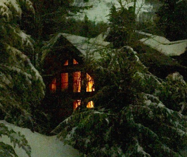 sundance mountain -resort-cabin