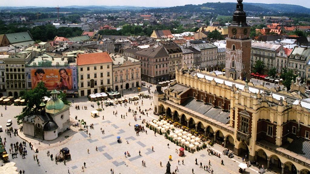 Stary Hotel Krakow