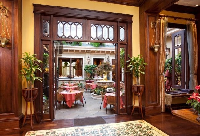 Hotel Grano de Oro San Jose Costa Rica Hotel Review