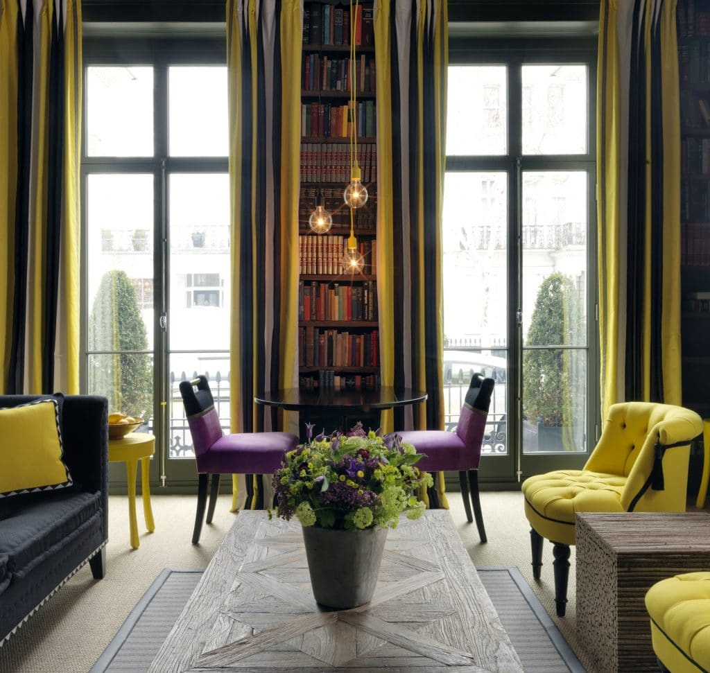 Number Sixteen Hotel - Firmdale Hotels, London