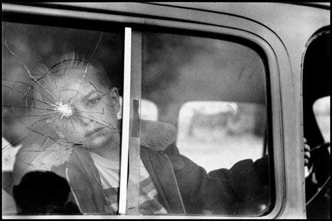 Elliott Erwitt Magnum Streetwise Thames & Hudson Magnum street photography