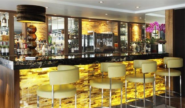Bristol Hotel Doyle Collection www.cellophaneland.com River-Lounge-Bar