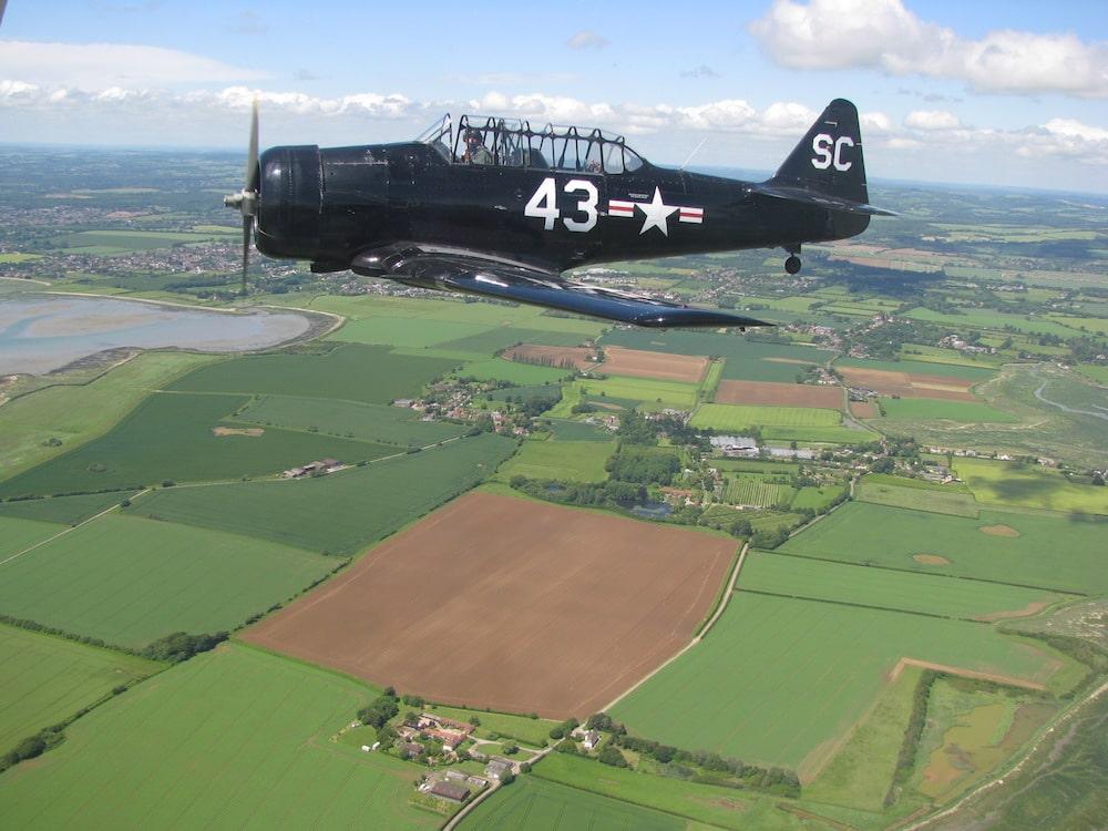 Goodwood Flying School Aerodrome