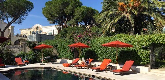 Pool Palazzo-Margherita-Bernalda-Italy-coppola-resorts