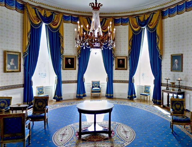 SBS Blue Room