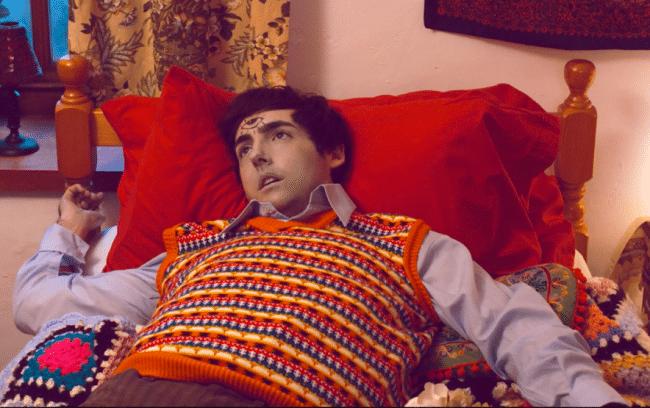 george-moore-conversation-interview-beatles paul is dead film