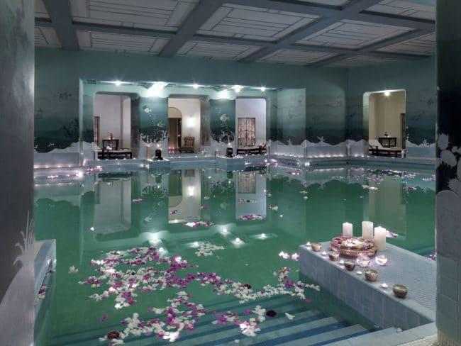 Umaid Bhawan Palace Hotel Jodhpur Rajistan India