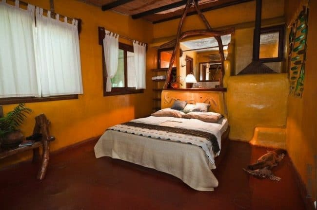 Yacutinga Lodge Hotel near Iguazu, Argentina & Iguassu Brazil