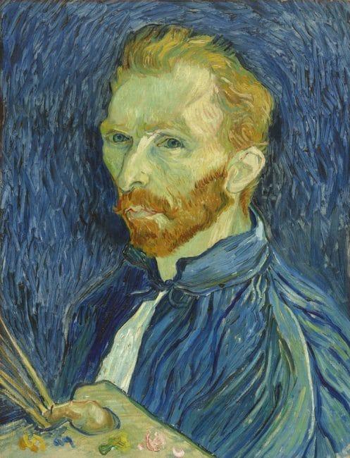 Vincent Van Gogh and Britain Tate Britain, London