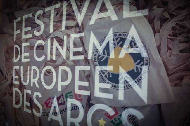 Les Arcs European Film festival Arc 1950 2017