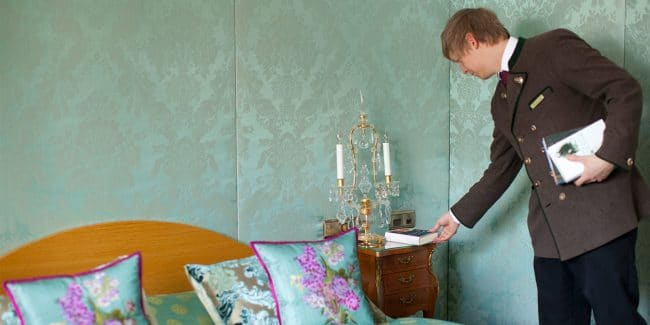 Hotel Kristiania Lech am Arlberg