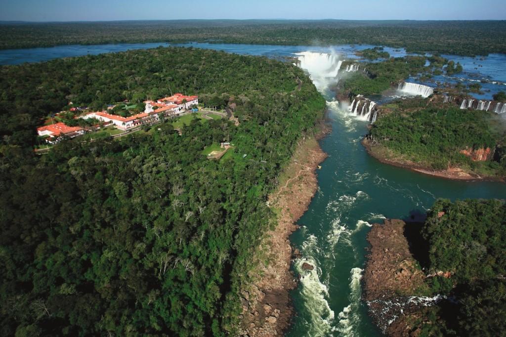 Hotel Belmondo Cataratas Hotel Iguassu