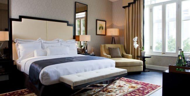 The Majestic Hotel Kuala Lumpur YTL Resorts