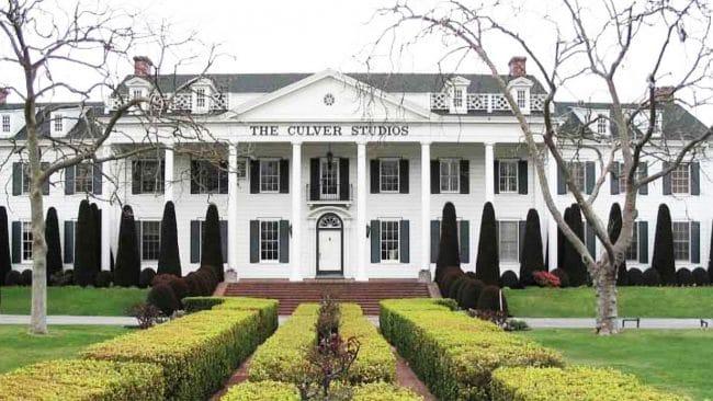 Culver Studios Culver City