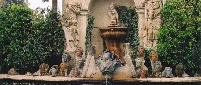 Dali Museum Castell de Pubol