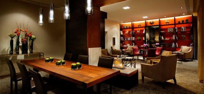The Dupont Circle Hotel Doyle Collection Washington DC