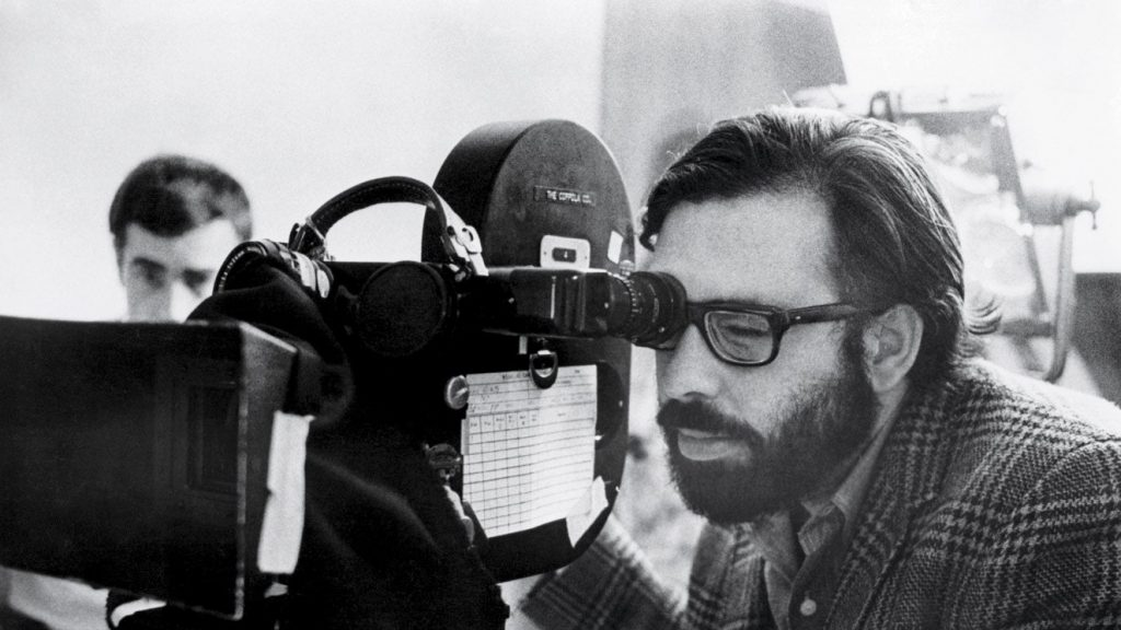 The Francis Ford Coppola Interview