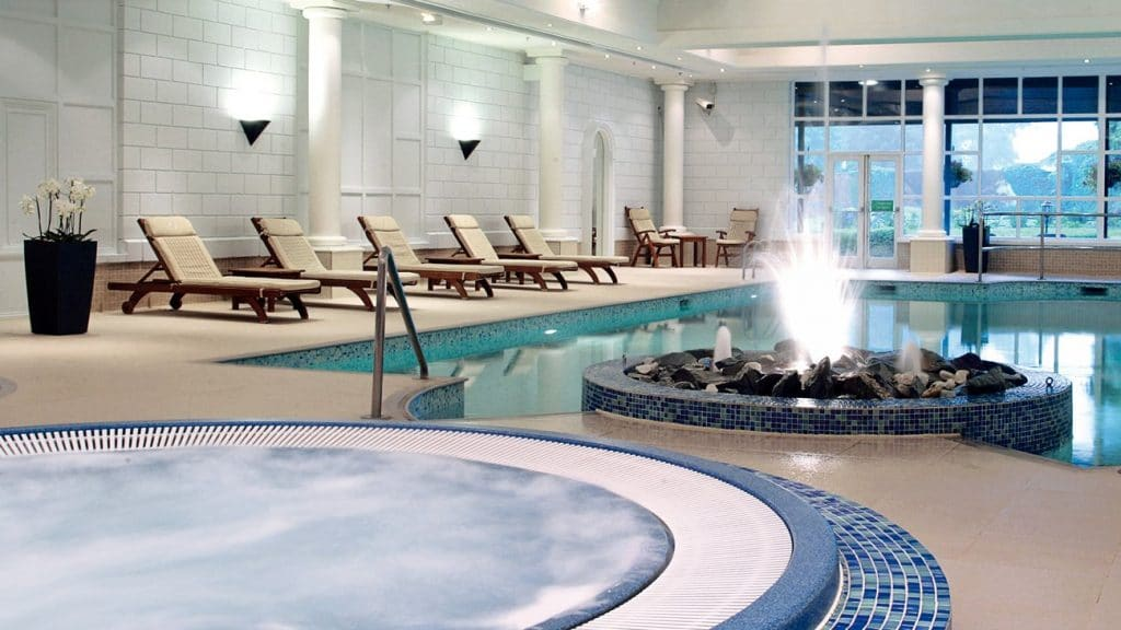 Spa Waterbeach Goodwood Hotel