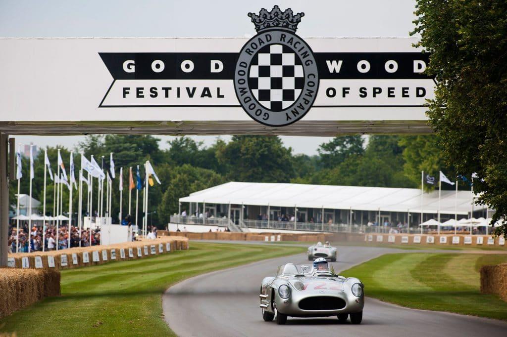 Goodwood Hotel Festival Speed Revival
