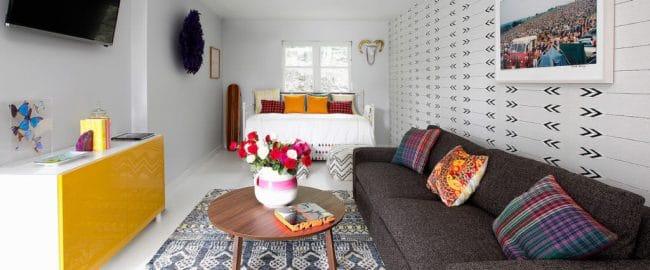 Hotel Dylan Woodstock New York