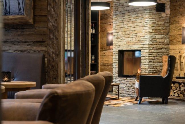 Vaya Fine Living Resort Hotel Solden Soelden
