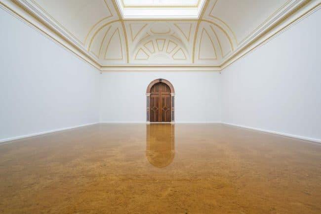 Antony Gormley Royal Academy London Cellophaneland Review