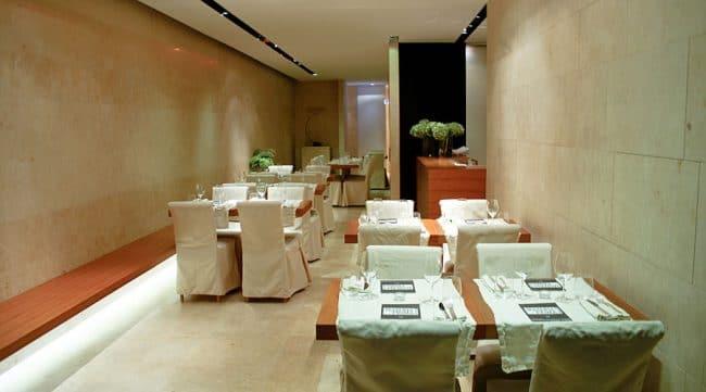 C-Hotel & Spa Como Materioprimi