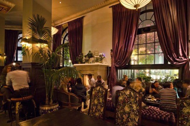 Culver Hotel, Culver City, Los Angeles, California, Hotel Review