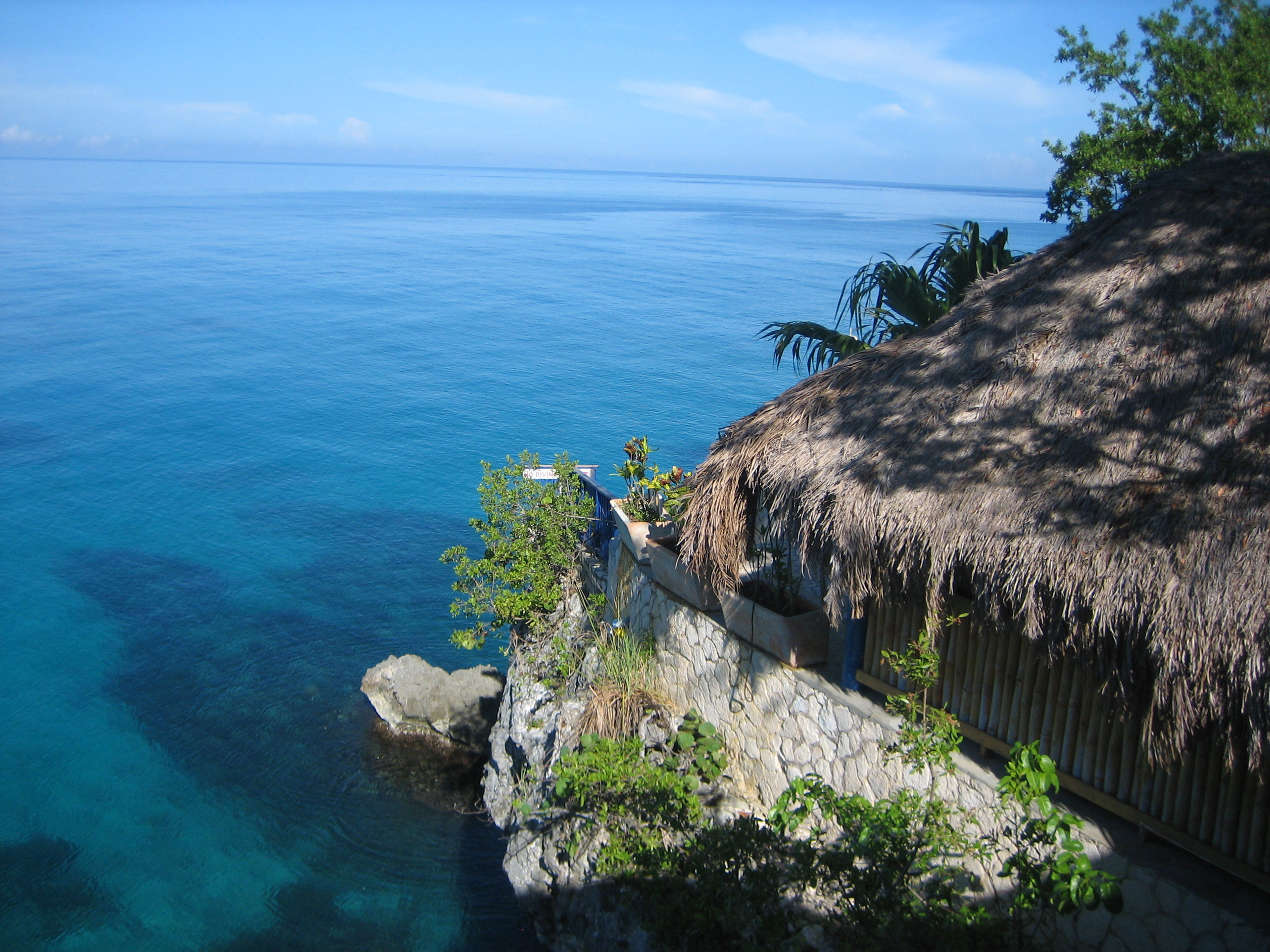 The Caves at Negril - West End, Jamaica