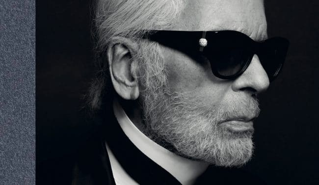 Kaiser Karl The Life Of Karl Lagerfeld Raphaelle Bacque