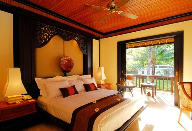 Spa Village Resort Hotel Bali Luxury Spa Hotel