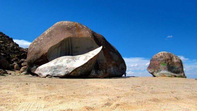 Giant Rock Integratron Sound Bath Landers Joshua Tree