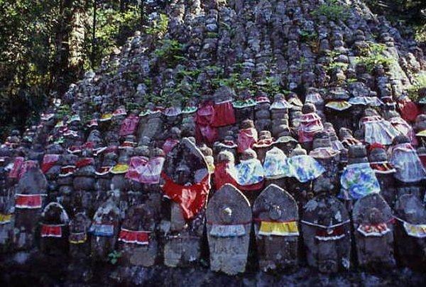 Shojoshin-in Temple - Mount Koya, Japan