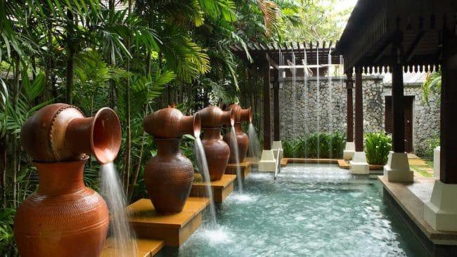 Spa Village Pangkor Laut