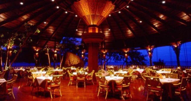 Pangkor Laut Resort & Spa TYL Resorts Hotels Uncle Lims Kitchen