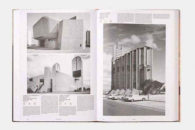 eero saarinen embassy phaidon atlas of brutalist architecture